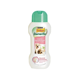 Champú para Cachorro Purina Friskies Elementia Neutral PH 250 ml