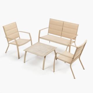 Muebles y decoraci n de jard n al mejor precio carrefour - Banco jardin carrefour ...