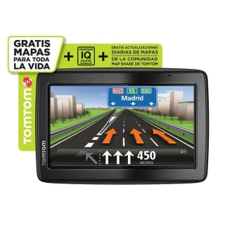 GPS TOMTOM START 20 M EU22