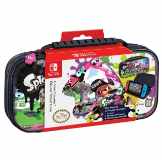 Travel Case NNS51 para Nintendo Switch