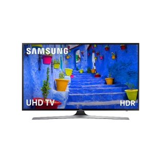 "TV LED 101,6 cm (40"") Samsung 40MU6125, UHD 4K, Smart TV"