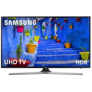 "TV LED 109,22 cm (43"") Samsung 43MU6125, UHD 4K, Smart TV"