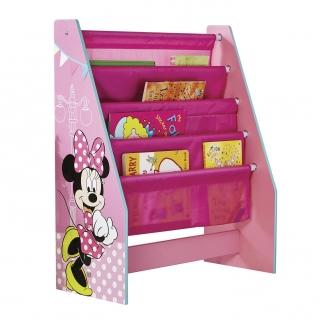 Cama Infantil De Madera Minnie Mouse 63 X 77cm Las