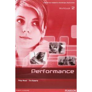 Performance 2 Workbook