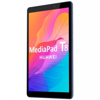 Tablet Huawei Matepad T8, Octacore, 2GB, 16GB, 20,32 cm - 8""