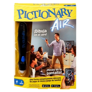 Mattel Games - Pictionary Air