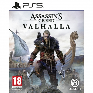 Assassin's Creed Valhalla para PS5