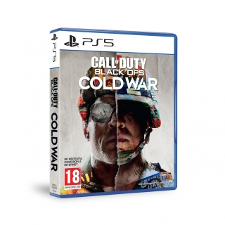Call of Duty Black Ops Cold War para PS5