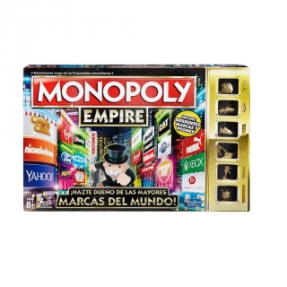 Hasbro - Monopoly Empire