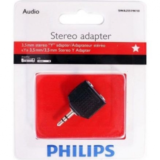 Cable de Audio Philips SWA2551W