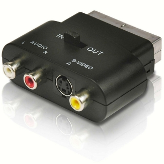 Adaptador Audio Philips SWV2562W