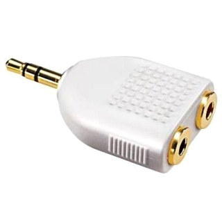Adaptador Audio Cipes Carrefour