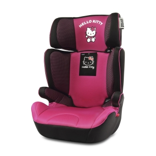 Silla G2+3 Hello Kitty Kit4046
