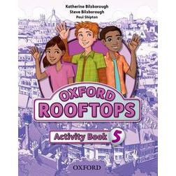 Rooftops 5: Activity Book