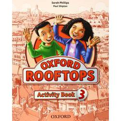 Rooftops 3: Activity Book