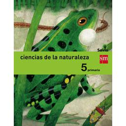 5º EP CIENCIAS NATURALES INTEG