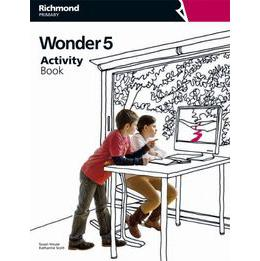 Wonder 5 Activity + Ab Cd
