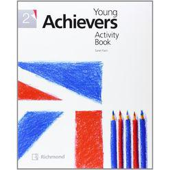 Young Achievers 2 Activity + Ab Cd