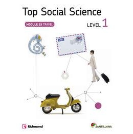Top Social Science 1 Travel