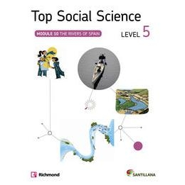 Top Social Science 5 Rivers Of Spain