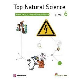 Top Natural Science 6 Electricity And Magnetism