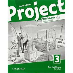 Project 3: Workbook Pack 4th Edition