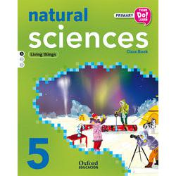 Think Do Learn Natural Science 5º Primaria Libro del Alumno Modulo 1