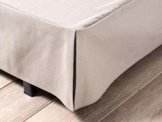 Cubre canap de loneta tex home valerio 90x200 cm las for Canape 90x200