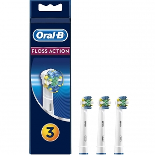 Recambios Braun Oral-B Floss Action