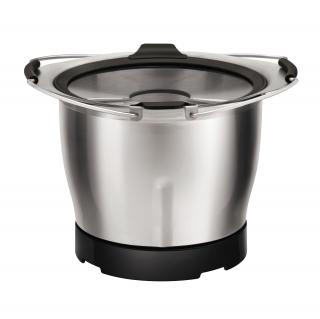 Robot de cocina moulinex maxichef advanced mk8121 las - Bascula cocina carrefour ...
