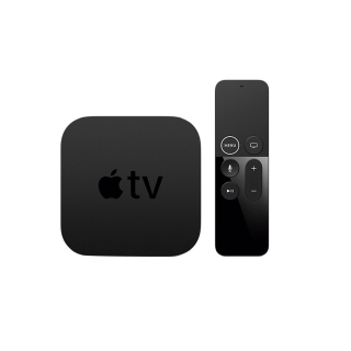 Receptor digital multimedia Apple TV MP7P2HY/A 4K 64GB