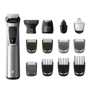 Set Cuidado Personal Philips MG7720/15 14 en 1