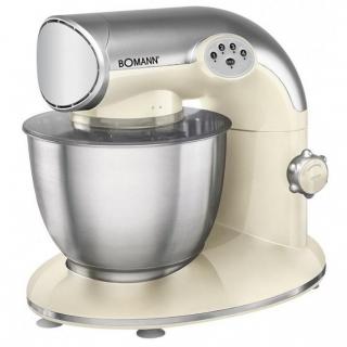 Robot reposteria bomann km315 las mejores ofertas de - Bascula cocina carrefour ...