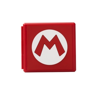 Card Case - M Symbol Switch