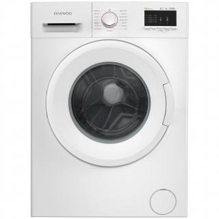Lavadora daewoo dwd mv10b1 las mejores ofertas de carrefour for Mueble lavadora carrefour