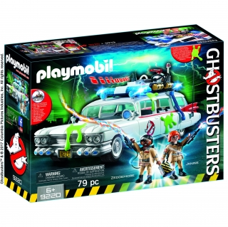 Playmobil - Ecto-1 Ghostbusters