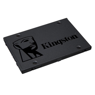 Disco Duro Solido SSD KiNGSton A400 240GB