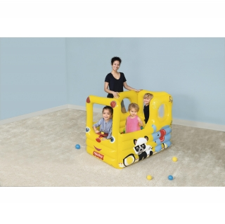 Autobus Hinchable - Fisher Price