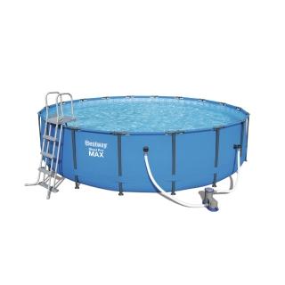 Piscinas desmontables y spas for Cobertor piscina carrefour