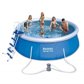 Piscinas desmontables y spas for Piscinas rectangulares desmontables con depuradora