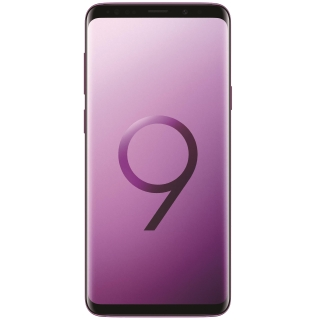 Samsung Galaxy S9+ - Lilac Purple
