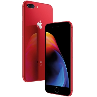 iPhone 8 Plus Apple 64GB (PRODUCT)RED™ Special Edition