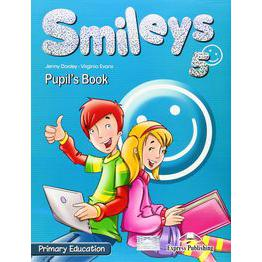 Smileys 5 Pupil'S Pack