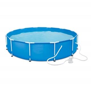 Piscinas desmontables y spas - Depuradora piscina carrefour ...