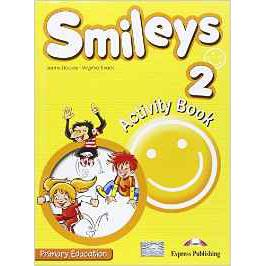 Smileys 2 Activity Pack