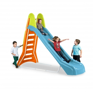 Megafeber Slide with Water