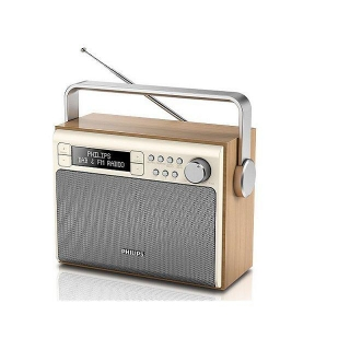 Radio Sobremesa Philips AE5020/12
