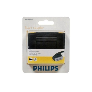 PHILIPS SWV2050W. Cable Euroconector