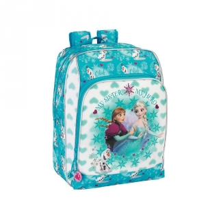Day Pack Adaptable a Carro Frozen