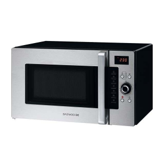 Microondas con grill daewoo koc9q4t las mejores ofertas for Microondas carrefour